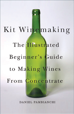 Troubleshooting Wine Faults Winemaking Problems